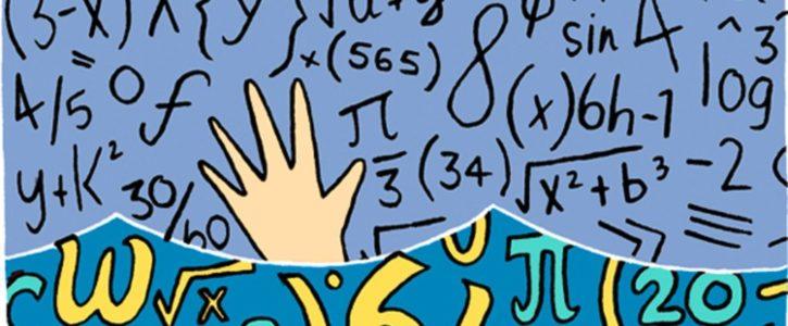 Алгебраїчний батл: протистояння в природі, протистояння на мех-маті!
