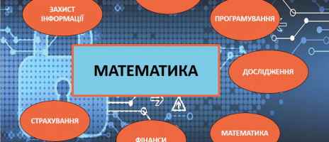«Математика»