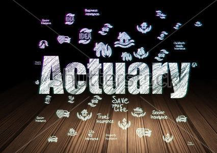 Вакансії для випускників факультету: Actuarial Analyst