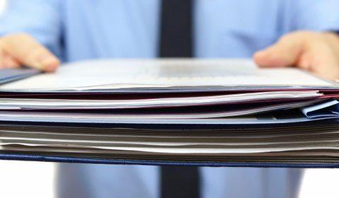 Як подати документи