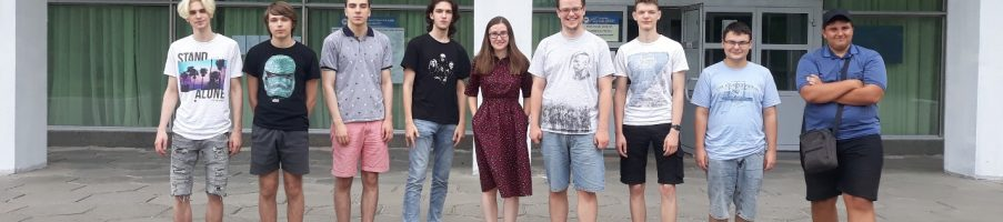 Перемога наших студентів на Міжнародних математичних змаганнях
